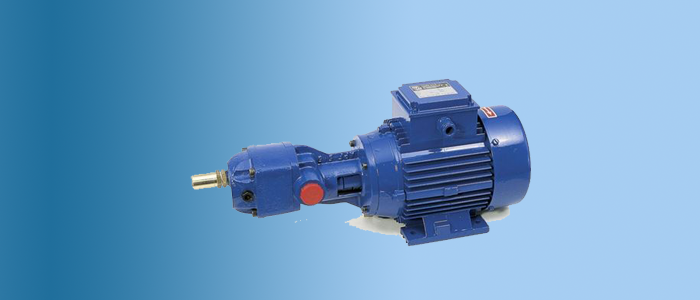 gear pump model apf