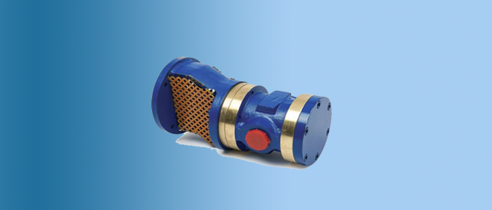 gear pump model if