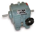 hsv hydrostatic speed variator
