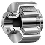 nls centrifugal clutch