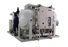 blower heater purge type bhp series