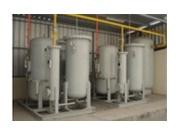 hana plant gas generator hvn series