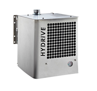 hydraulic cooler mouvex