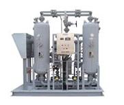 pressure swing heaterless type psh series