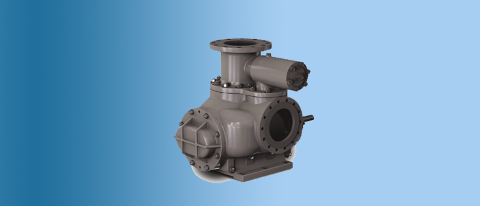 blackmer s twin screw pump