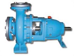 garbarino pump series cn cast chemical pump
