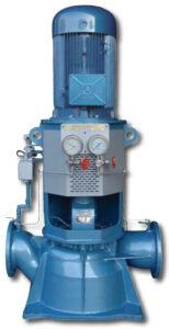 garbarino vertical pump model mu-l